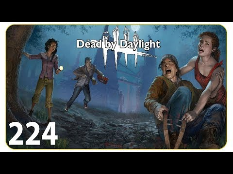 Knapp entwischt #224 Dead by Daylight - Let's Play Together