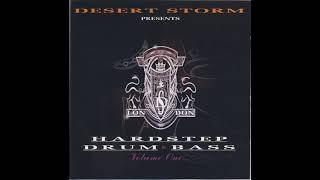 Desert Storm Presents: Hardstep Drum&Bass vol. 1