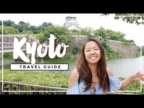 Kyoto Travel Guide // Classified Guides
