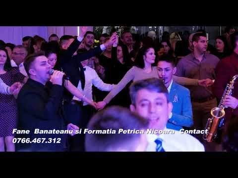 Fane Banateanu & Armin Nicoara - Multi ar vrea ca sa ma vada | America ii frumoasa | Live 2019