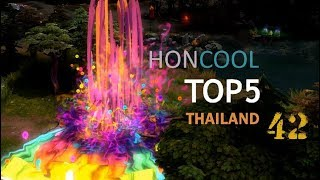 HC HoN Top5 Thailand Plays - EP.42