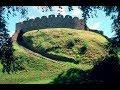 Exploring Totnes Castle
