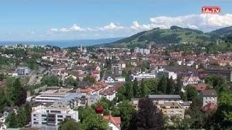 1A.TV - Stadt St. Gallen Ost (Video)