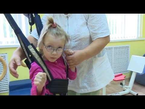 Детское отделение для особенных детей открылось  в КЦСОН