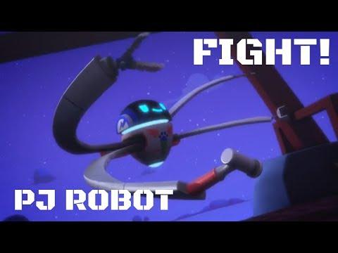 PJ Masks Season 2 Full Episodes 🤖 Episode 15 & 16 PJ Robot PJ Power Up