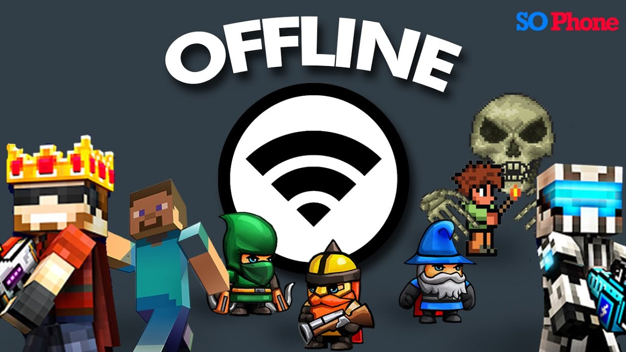 Top 5 Juegos Multijugador Offline Via Wifi Local Android Youtube
