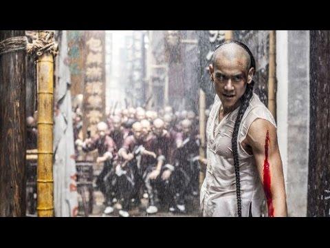 Nhóc Cực Đỉnh Kungfu   Phim Võ Thuật Mới Nhất Thuyết Minh