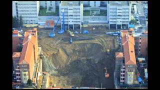 SFGH Rebuild - Building Foundations for the Future