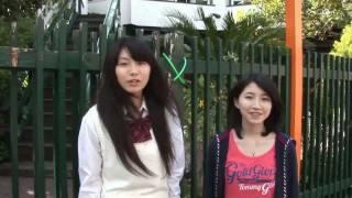 倉益悠希&茜音 ロケ地紹介 ロケ地を出演者たちがご紹介! ドラマを見て...