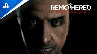 Remothered: Broken Porcelain | Ashmann Residents Trailer | PS4