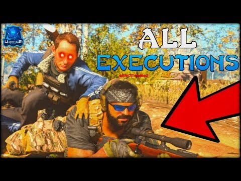 All Executions on Every Operators! 😱