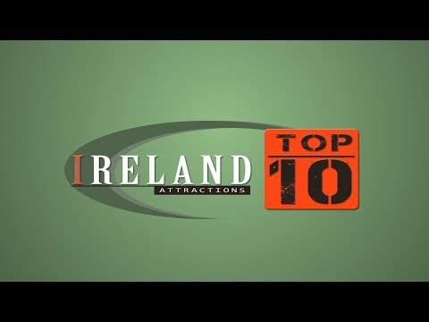 Ireland Top Attractions; The Blacksmith, The Baker, The Brewer And More