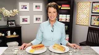 Dining Out: Comparing Sandwiches | Herbalife Healthy Eating Advice