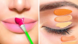 HOLY GRAIL BEAUTY HACKS || 5-Minute Tips To Look Awesome Every Day