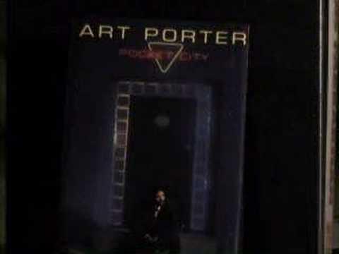 Art Porter-Unending