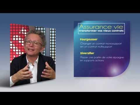 Assurance vie : faut-il «Fourgousser» son contrat ?
