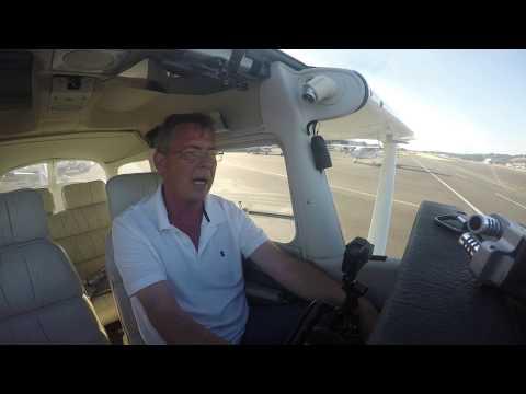 Airspeed Indicator markings explained. 4K