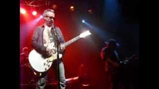 The Mission - The Grip Of Disease (Live in Buenos Aires 26-05-2012)