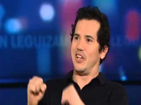 John Leguizamo On Fighting With Patrick Swayze
