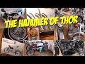 Husqvarna motorcycles the golden-age