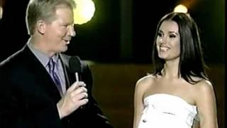 Oxana Fedorova ( Russia ), Miss Universe 2002 ( Dethroned ) - Personal Interview(Oxana Fedorova ( Russia ), Miss Universe 2002 ( Dethroned ) - Personal Interview., 2012-02-16T17:19:26.000Z)