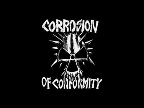 CORROSION OF CONFORMITY - Albatross (KARAOKE)