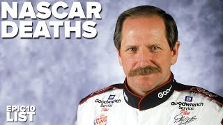 Nascar is a dangerous sport! Here are the 10 most recent Nascar Dea...