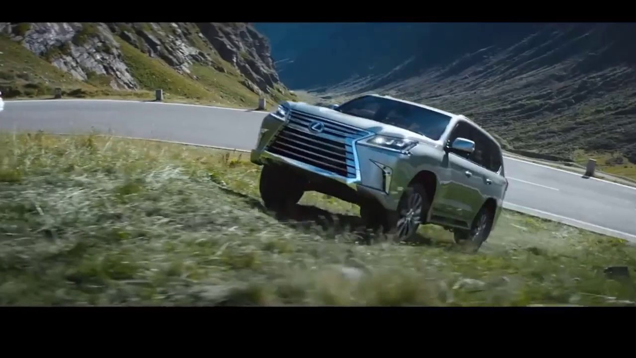 land cruiser 2017 vs lexus lx 570 2017 4x4 lovers youtube. Black Bedroom Furniture Sets. Home Design Ideas