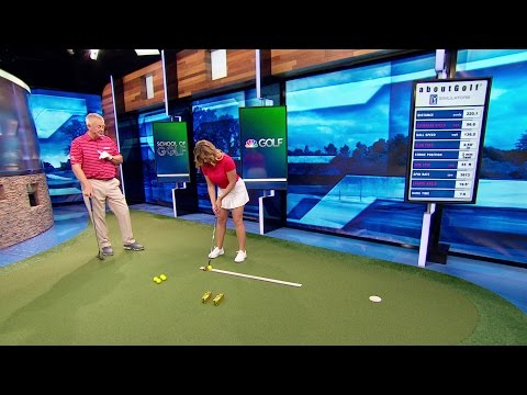 School of Golf: Putting Tips | Golf Channel