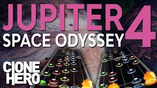 Jupiter Space Odyssey 4 - GH3 Custom [1/13]