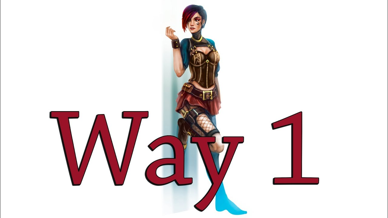 Divinity Dragon Commander : General Scarlet Way 1 : True Lesbian ...