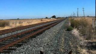 Dealing With Trains On Horse Or Horseback - Train Run Away - Part 3 Of 3 - Rick Gore Horsemanship