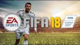 تحميل لعبة fifa 2018 لأجهزة psp Video