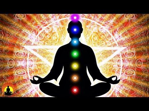 Meditation, Reiki Musik, Entspannungsmusik, Chakra, Entspannende Musik zum Stressabbau, ☯2583