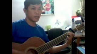Yêu một mình - Trung Nguyễn bolero
