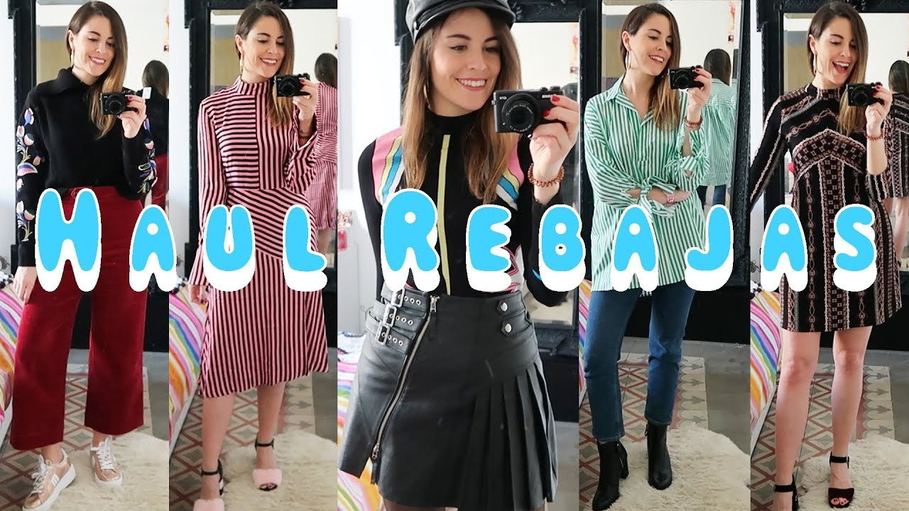 Stories Enero Rebajas Rebajas y Haul Sin Other zara 2018 amp; 4qwzI7a