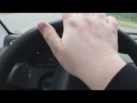 Mercedes Vaneo 1.7 CDI Problem P0251