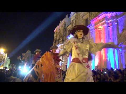 Así se celebra la purísima en León