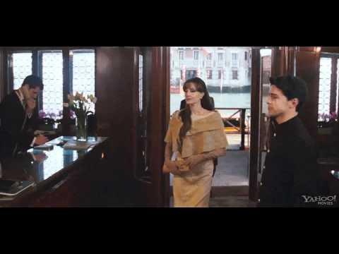 отрывок из фильма турист (2010)