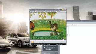 Как сделать скриншот с видео?