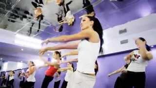 Уроки танца под музыку, смотрим здесь - красиво и интересно