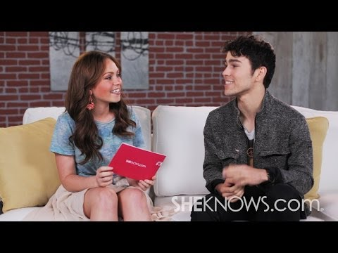 Celebs 101: Max Schneider - Celebrity Interview