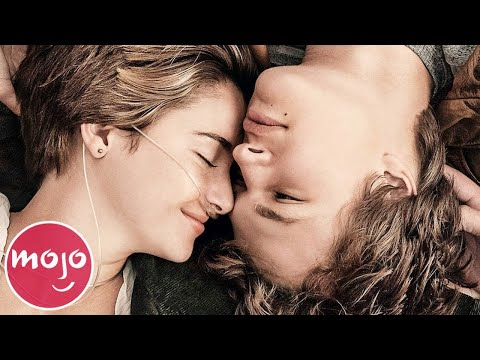Top 10 Teen Movie Couples of the Decade