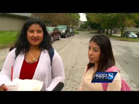 Study highlights racial inequality at West Des Moines high school