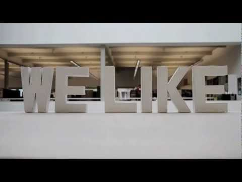 Proximity BBDO Brussels - Life Inside Our Agency