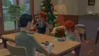 Sims Christmas 2