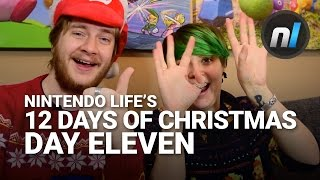 Nintendo Life's 12 Days of Christmas | Day Eleven (11/12)