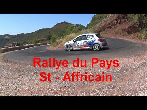 Rallye saint affricain