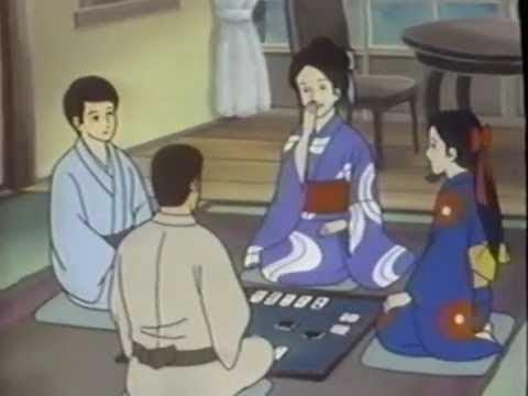Animated Classics of Japanese Literature: Friendship