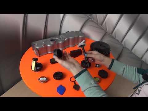Крышки  Портер1 и 2 | Сравнение